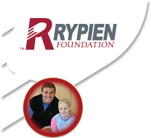 Mark Rypien Foundation Logo